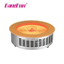 Built-In Installation Ceramic Infrared Induction Cootop Stove