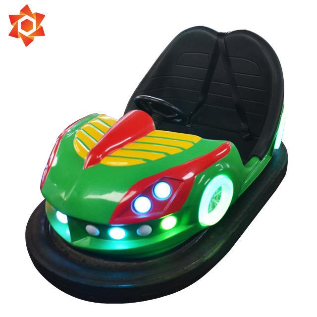 Auto tamponneuse enfants mini petite voiture tamponneuse électrique pour les enfants