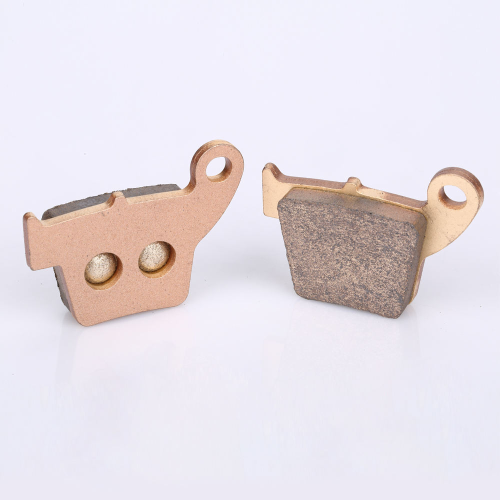 FA346 Motorcycle Parts Rear Sintered Brake Pads for HONDA/ALFER/FANTIC/PUZEY