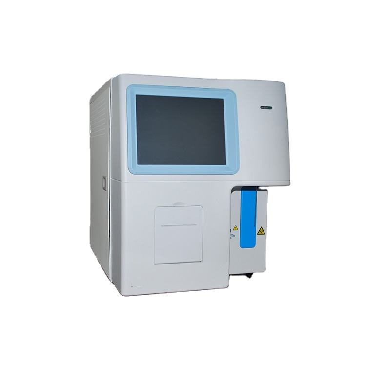 3-Differencial Part Laboratory Digital Blood Hematology Analyzer