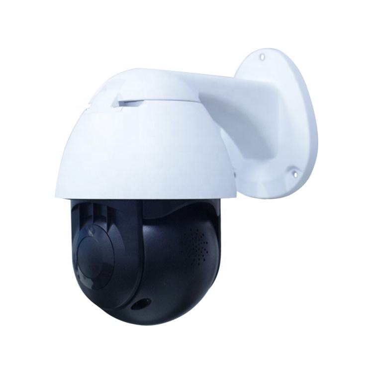 Outdoor Telecamera Di Sicurezza WiFi 1080P <span class=keywords><strong>Wi</strong></span>-<span class=keywords><strong>Fi</strong></span> IP Camera Audio Bidirezionale Rilevazione di Movimento di Visione A Distanza FTP Onvif Night Vision
