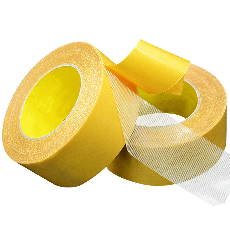 Factory direct selling superior quality double sided tape 50mm