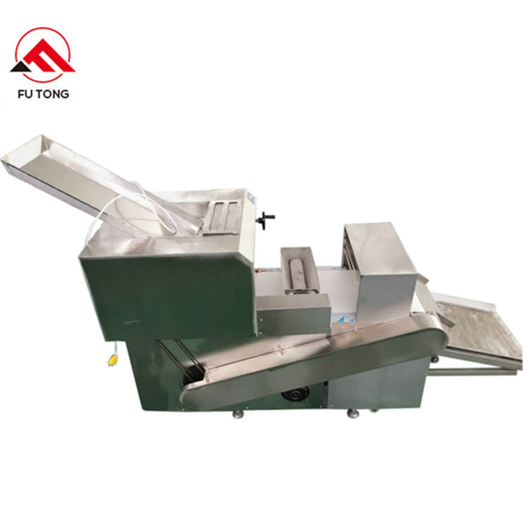 Indian snacks dough extruder namkeen making machine for sale