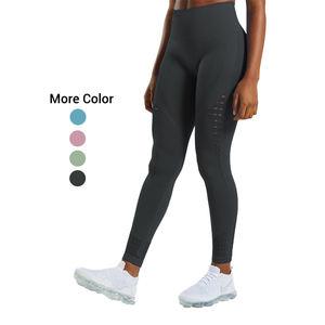 80% Nylon 20% Spandex Women Yoga Leggings Sport Workout Fitness Pants