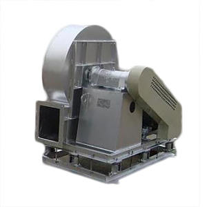 High Quality Centrifugal Fan Blower For Cupola Blowing And Lint Processing