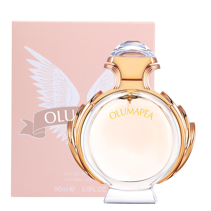 Fast Delivery Whosale Good Quality Greek Goddess Women Perfume Fragrance