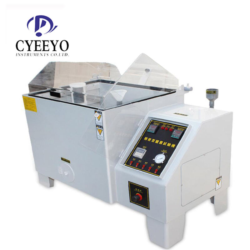 Chamber Price Nozzle Used Sea Hair Cabinet Salt Spray Test Machine Tester Equipment