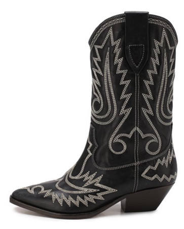 Mode Européenne style hiver pu <span class=keywords><strong>cuir</strong></span> western cowboy femmes <span class=keywords><strong>bottes</strong></span> <span class=keywords><strong>chukka</strong></span>