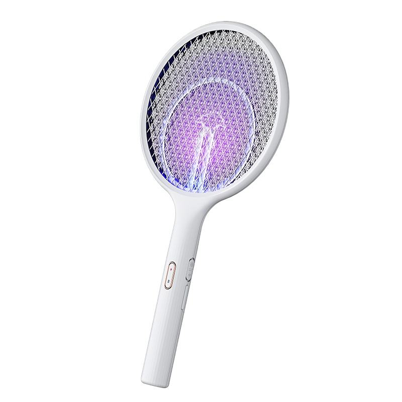 USAMS Factory Electric Rechargeable Mosquito Killer Racket