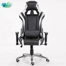 WS8018 high-end rock bottom cheapest price adjustable multi-function secret lab gaming chair game racing chair race gaming desk