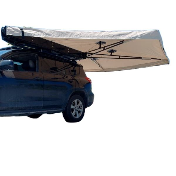 4wd Foxwing 270 Degree Fan Car Side Awning for Camping