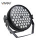 4 Rgbw Light Rgbw Led Rgbw Par Light Good Price Dj Led Stage 54x3w 4 In1 Rgbw LED Par Light