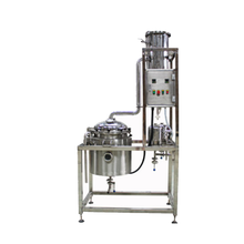 Sandalwood Essential Oil Extracting/ Distillation Machine