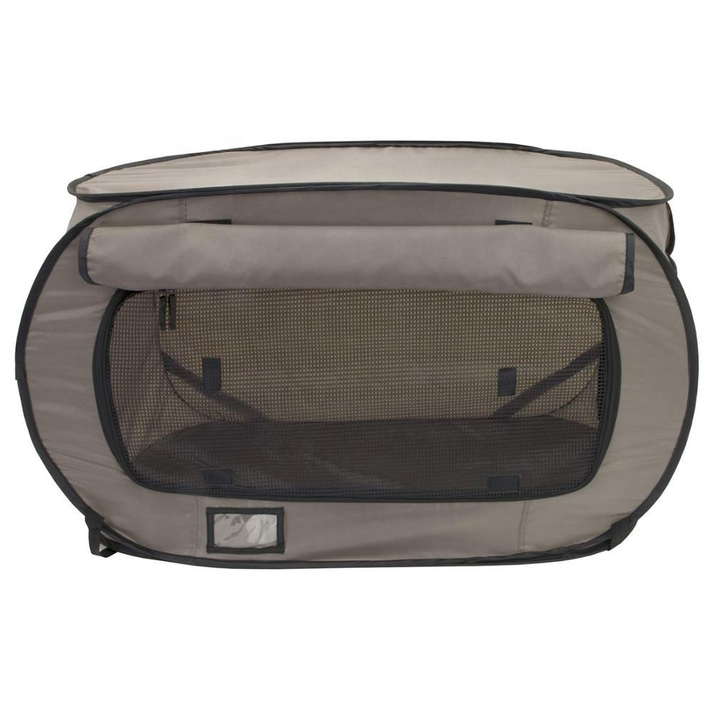 Large Portable Waterproof Stress Free Travel Cat Cage