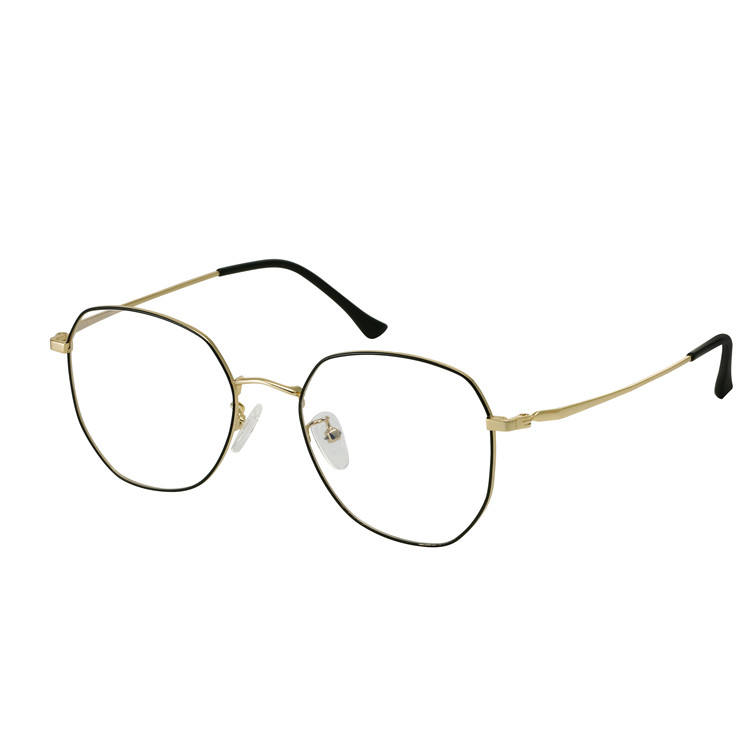 China Wholesale Flexible Men Optical Eyeglass Frame