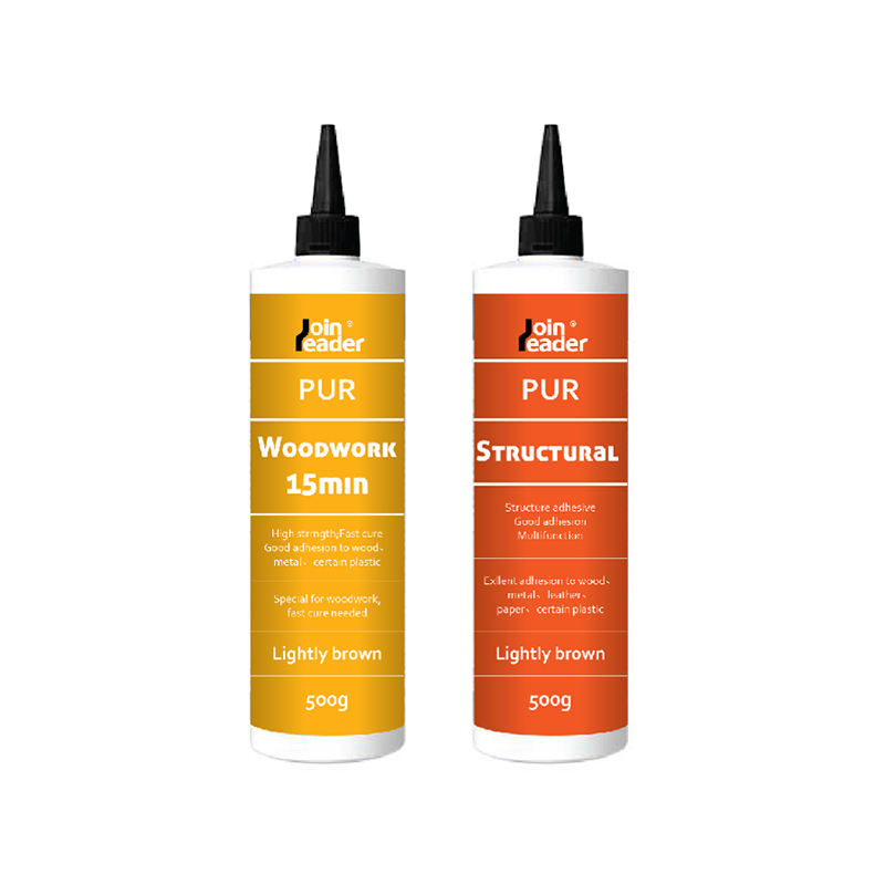 Woodworking PUR Adhesive Glue for Wood Lamination polyurethane sealant