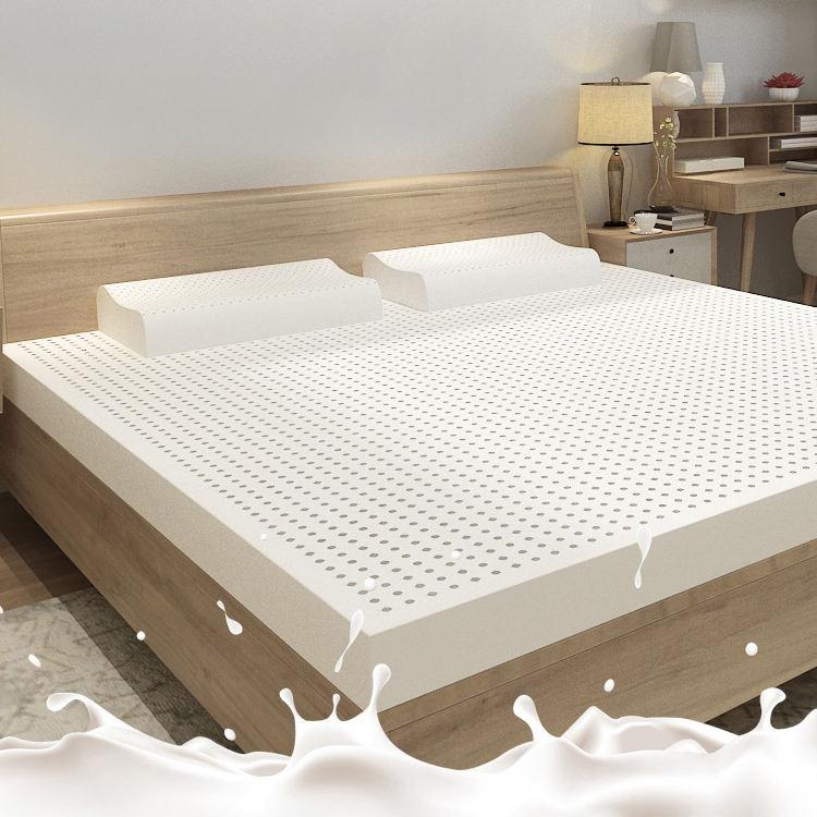 High quality household latex custom memory foam mattress of fashion and comfortable