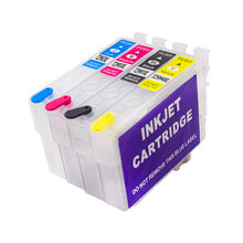Colorpro Refill Ink Cartridge T2991 T299XL compatible for Epson 29xl