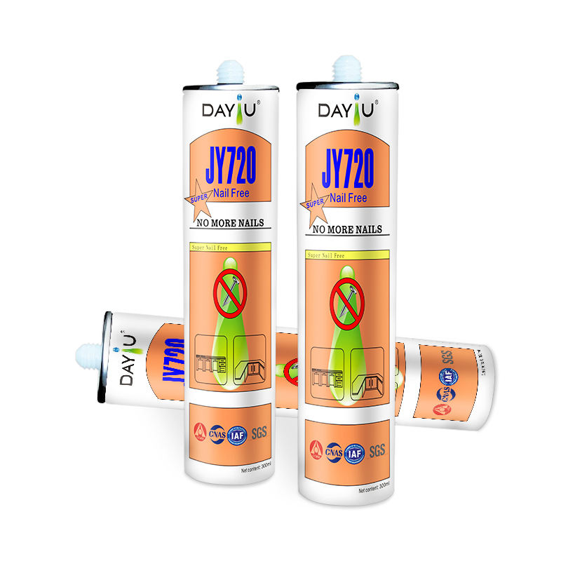 Factory directly JY720 adhesive to stick plastic to metal cheap price wood glue in bulk