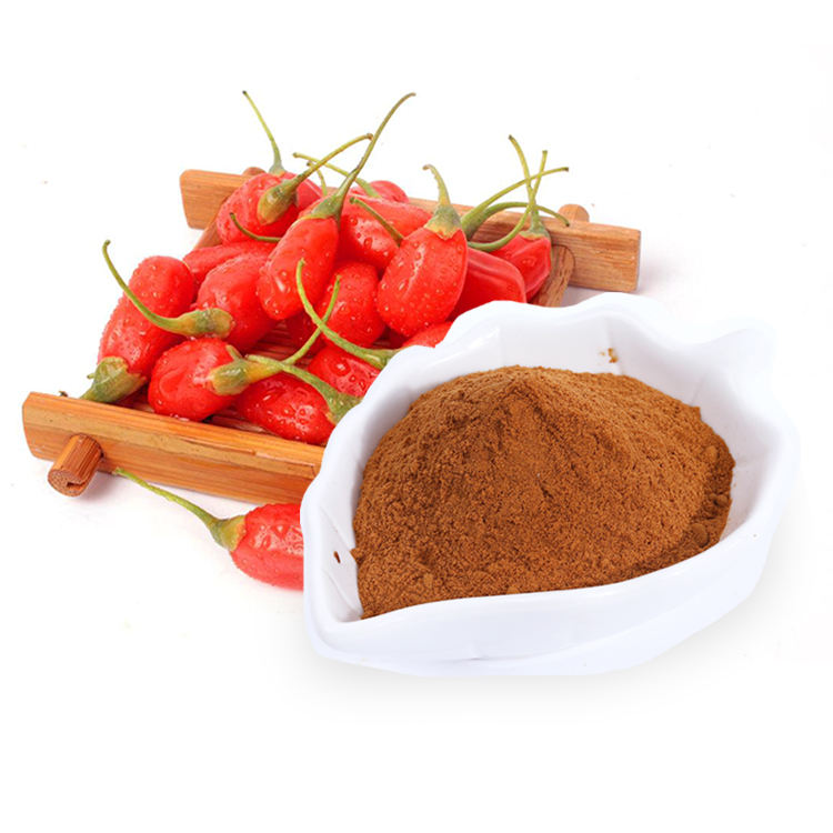 High Quality 100% Pure Natural Fresh Dried Organic Dried Goji Berries