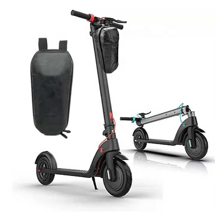 Custom mobility accessories handlebar electric scooter front bag