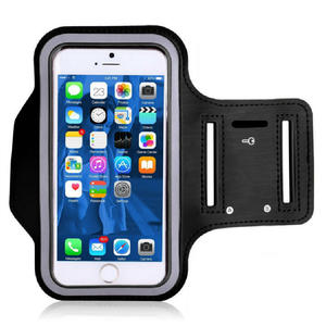 2020 New Custom Sports Armband Case for Mobile Phone Accessories Running Armband