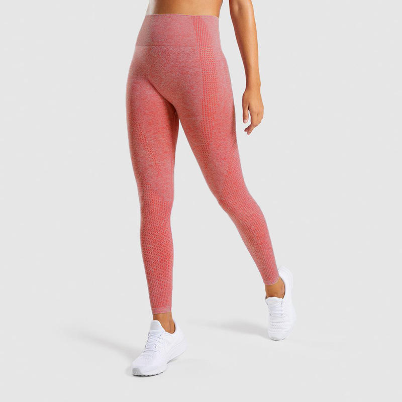 Wholesale Custom Yoga Leggings And Leggings For Women High Waisted Workout Leggings Made In China
