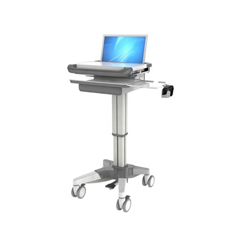 Medical Dental device Laptop cart