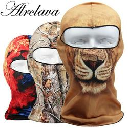 View larger image Design your own one hole full face mask hat sublimation printing lycra face mask balaclava Design your own on