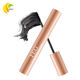 Create Your Own Brand Wholesale 3D Fiber Natural Makeup Mascara Black Private Label Cosmetic Eyelash Extension Mascara
