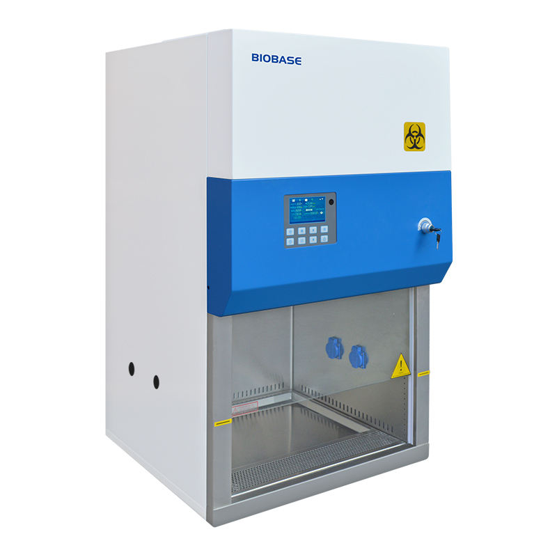 BIOBASE China New Design Mini biosafety cabinet class ii type a2 Biological Safety Cabinet with low price on sale