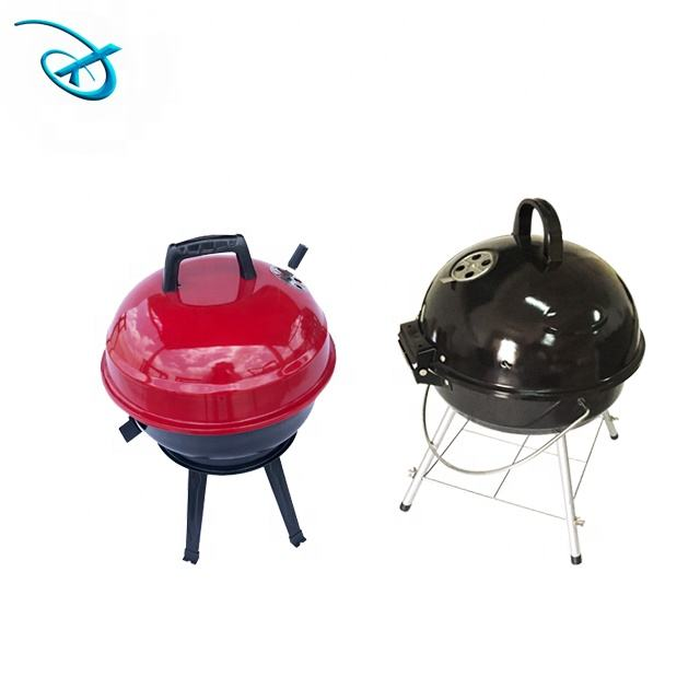500g disposable gas and charcoal grill pan