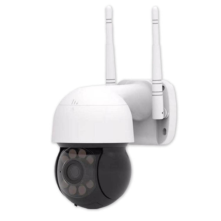 Super Hot 2020 New iCsee APP CCTV Security Outdoor Motion Detection Alarm Home Security 3MP PTZ Wifi IP Camera