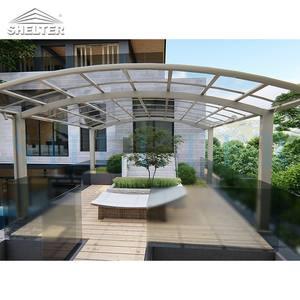 Aluminum Car Porch Aluminum Car Porch Suppliers And Manufacturers At Alibaba Com