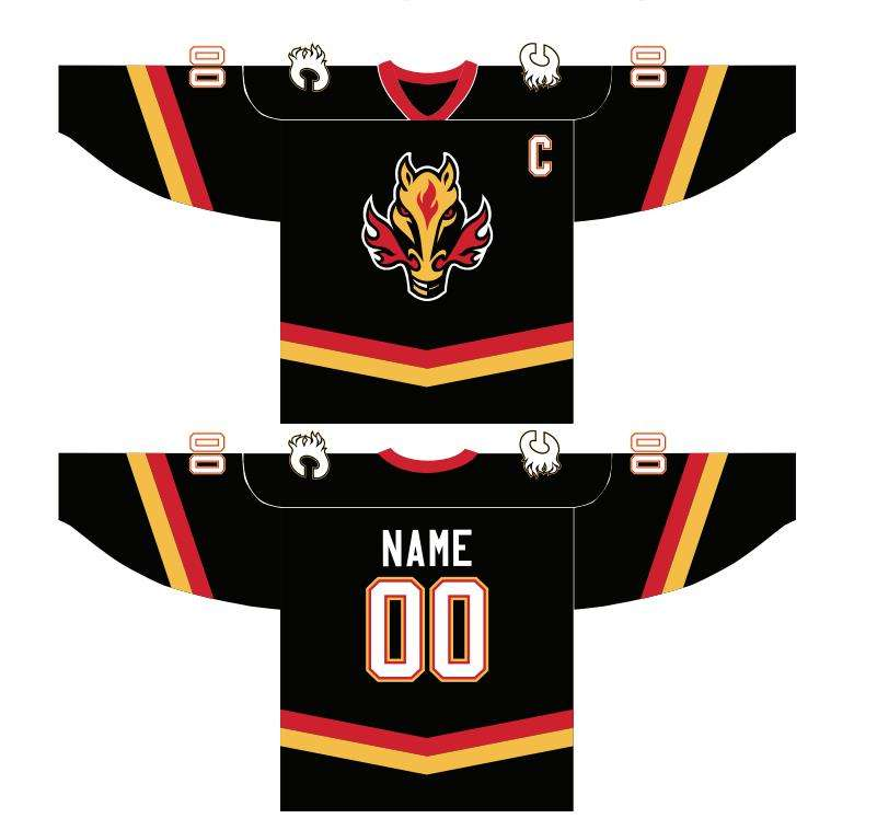 Custom Made New Design Cheap Custom Team Hockey Jersey Uniforms hockey apparel