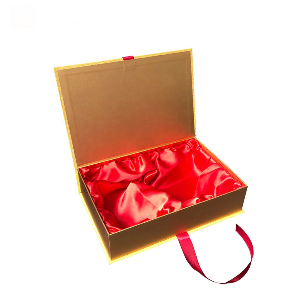 Custom Box Hair Wig Luxury Buy Wholesale Extension Packing Guangdong Ribbon Packaging Boxes