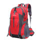 China Backpack Bag China Suppliers Sport Camping Backpack Hiking Bag Big Volume With Mesh Pockets On Side For Bottles