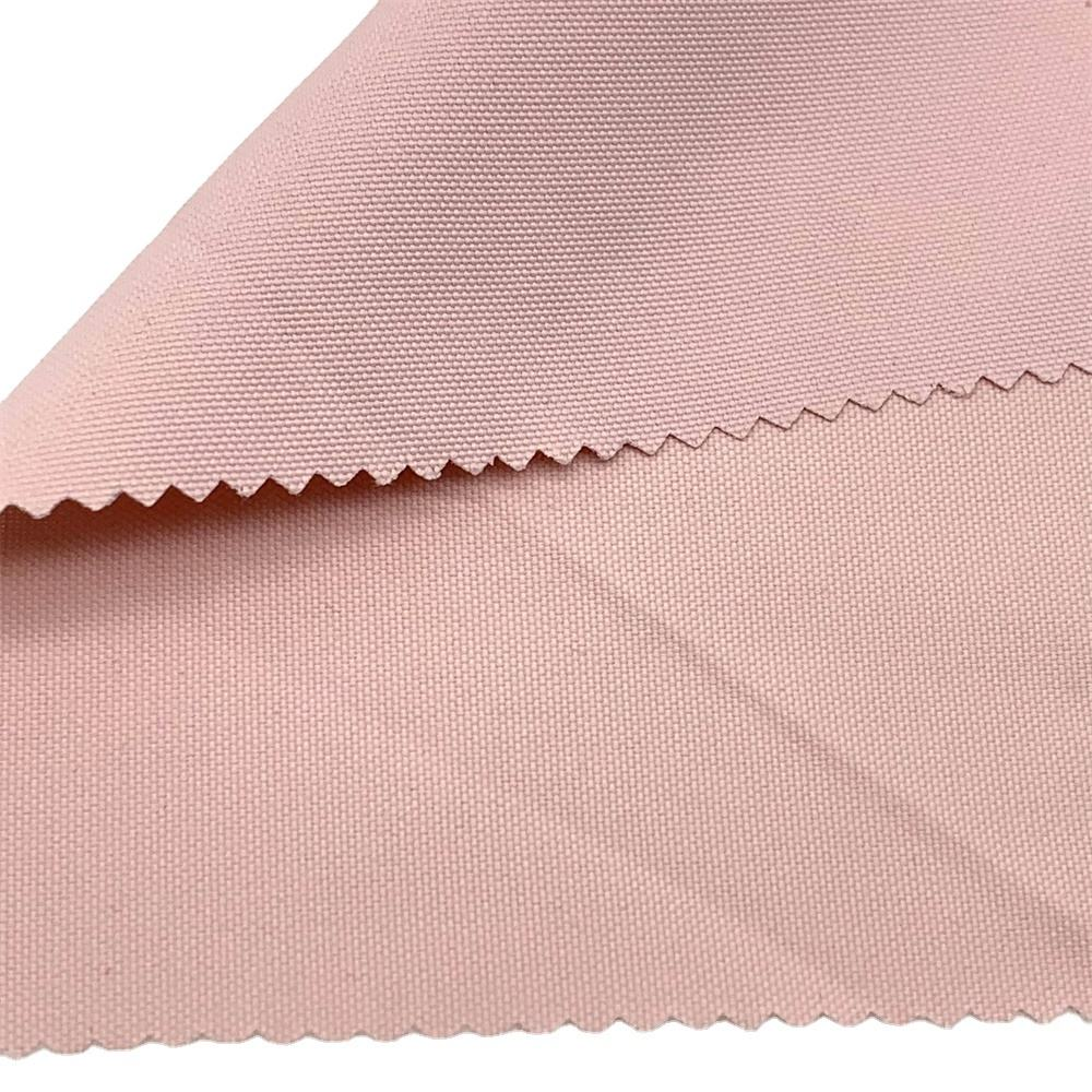 Recycled Oxford Polyester Fabric 150D 100% RPET Polyester Oxford Fabric For Bag