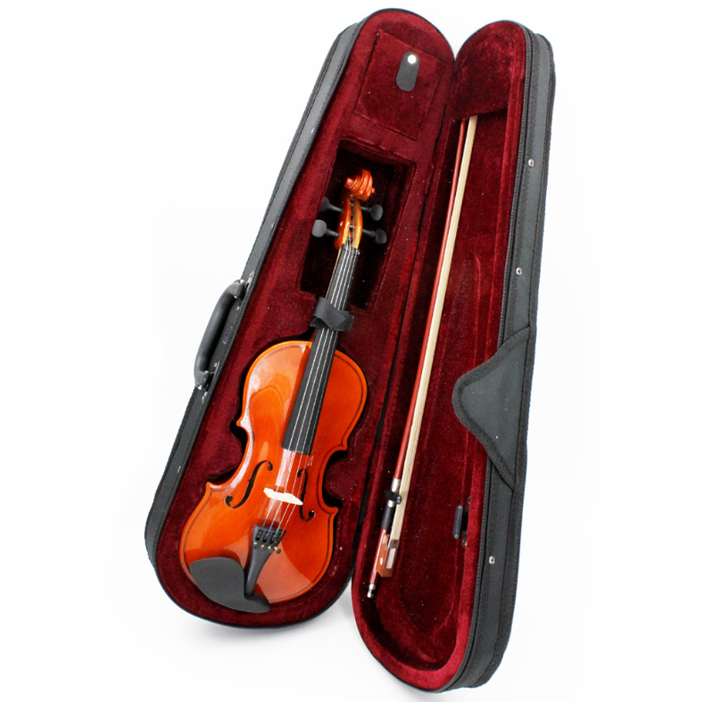 4/4 or 3/4 Violin For Students