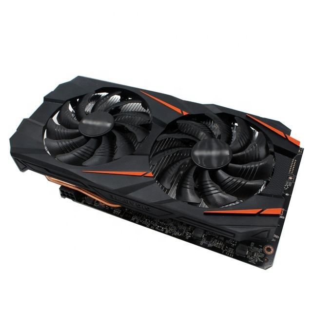 Hot sale Graphics Card RX 570 4GB For Desktop game Graphics Card