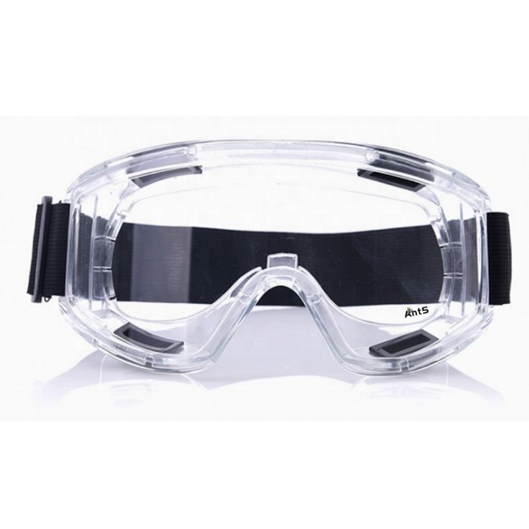 ANT5 eye protection glasses for industrial chemical