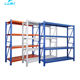 LIJIN SHELF 500KG Loading Capacity Light Duty Warehouse Rack For Sale By Manufacturer