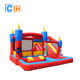In Stock Inflatable bouncer pool, Customized Bouncy House Jumping wet Bouncer for girl