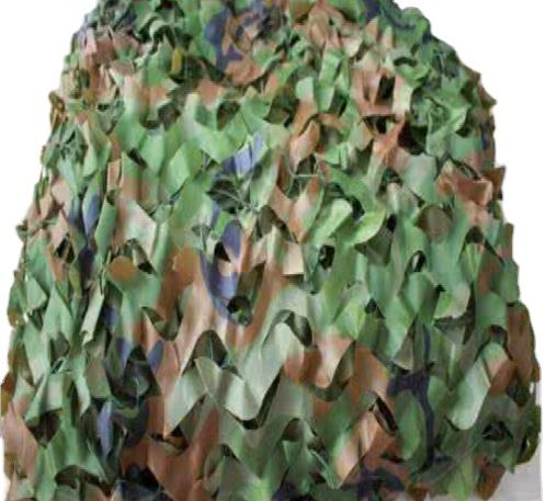 Military Outdoor Camouflage disguise net military networks, military equipment camouflage cover net