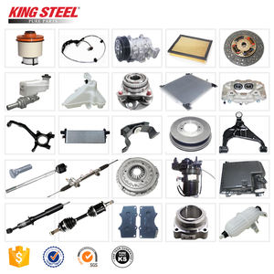 KINGSTEEL hot sales japan cars parts for TOYOTA HILUX REVO 2017 1GD of Suspension Parts 43502-KK030 48068-0k090 45503-0k130