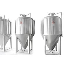1000l 2000l SUS304 Beer fermentation equipment turnkey project for brewery system