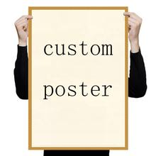 Cheap Custom coloring poster printing