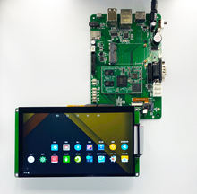 Smart board used for industry automation and android development board