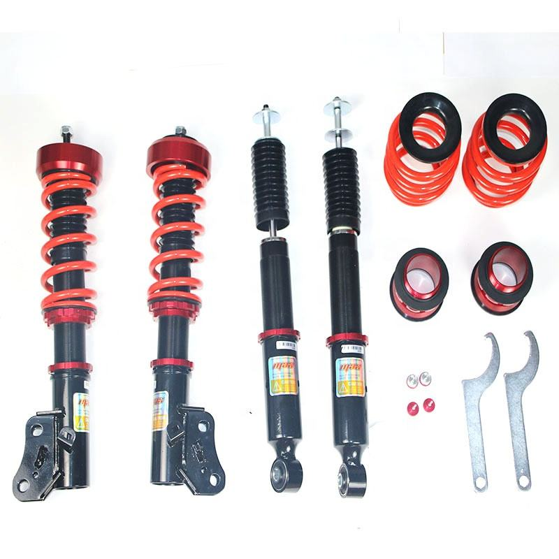 German Quality China Price Monotube Damping adjustable coilover for Thailand market