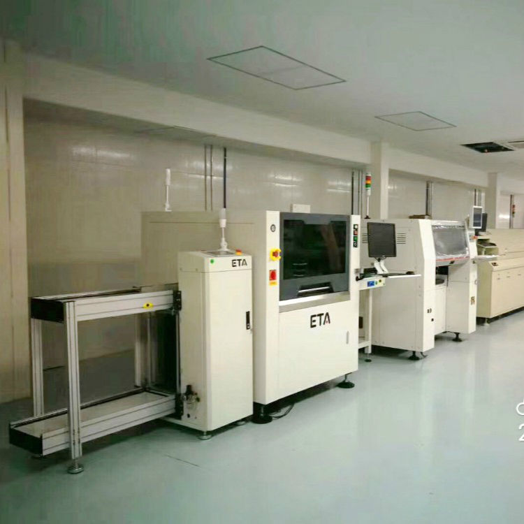 Automatic LED lights Assembly Machine of LED Tube Strip Light Lamp Production Line